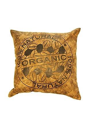 ICONS SELECTION Cojín Organic Camel