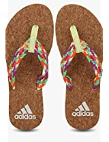Beach Cork Multi Flip Flops Adidas