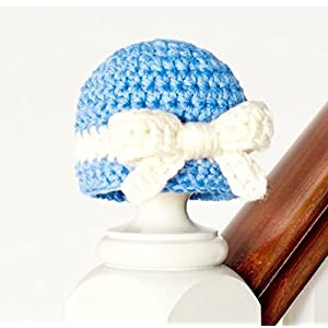 HighKnit Newborn Baby Hat