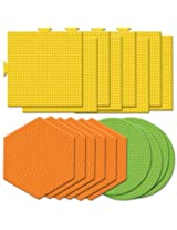 Large Pegboards Assortment I