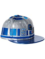 New Era Cap Men's Character Face R2D2 XGYXBL