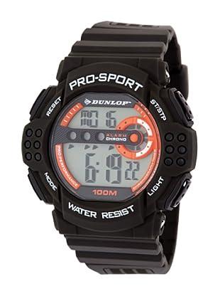 Dunlop Reloj Reloj Dunlop Dun208G08 Naranja