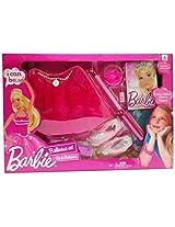 Barbie Ballerina Big Box Set, Multi Color
