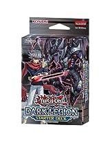 YuGiOh Dark Legion Starter Deck