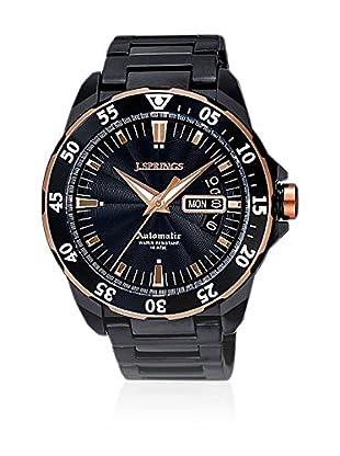 JSPRINGS Reloj automático BEB065  43 mm