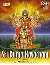 Shree Dhurga Kavacham