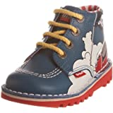 Kickers Kids Lego Pirate Classic Boot