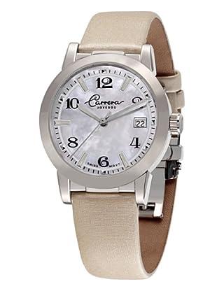 Carrera Armbanduhr 76000 Perlmutt