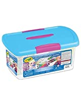 Crayola Frozen Creative Art Supply Tub