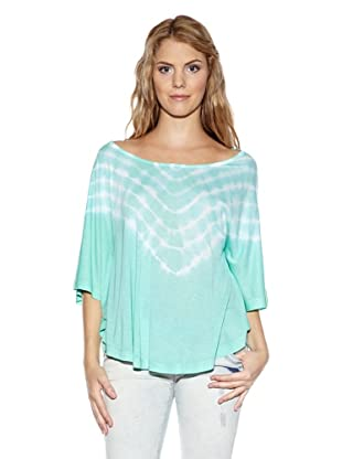 Fuga Camiseta Lily (Verde Agua)