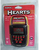 HEARTS Electronic Hand Held Game