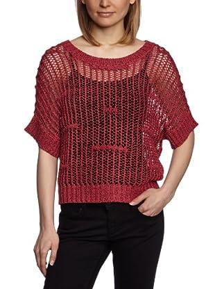 Selected Femme Jersey Ywenn (Rojo)