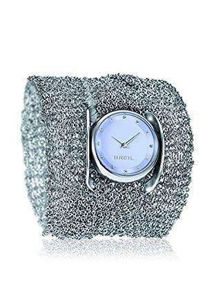 Breil Reloj de cuarzo Woman Infinity TW1350 26 mm