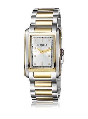 Kienzle Reloj De Pulsera 1822 Kollektion Lady Oro / Plata