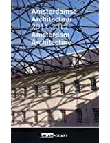 Amsterdam Architecture 2011-2012. Arcam 25