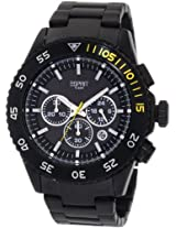 Esprit Varic Water-Resistant Analog Black Dial Men's Watch ES103621006