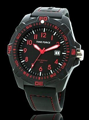 TIME FORCE 81294 - Reloj de Caballero cuarzo