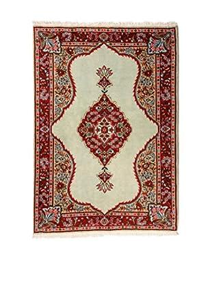 RugSense Alfombra Persian Sarogh Rojo/Multicolor
