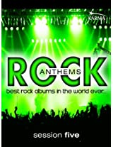 Breaking Price Rock Anthems Session Five