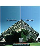 Kodak 4X4 - 100Mm 82A Color Conversion Wratten 2 Optical 2 Gel Filter