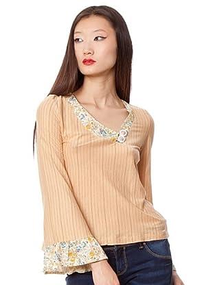 Custo Camiseta Niun (Multicolor)