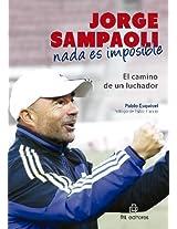 Jorge Sampaoli: nada es imposible