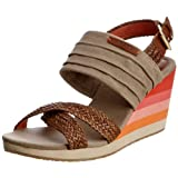 Mexx F9Re0203 Lulu Ankle Wrap Espadrilles