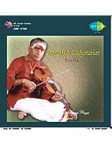 """Kunnakudi - """" Mohanam"""" - Violin"""