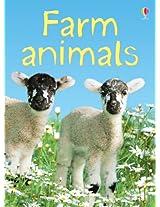 Farm Animals (Beginners)