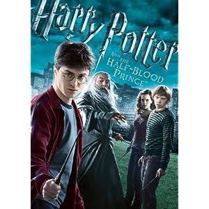 ハリー・ポッターと謎のプリンスの画像