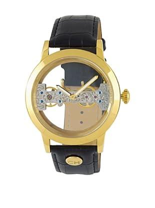 Carlo Monti Herren Uhren Lucca Handaufzug CM109 282