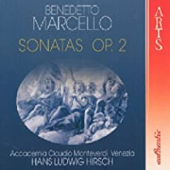 Sonatas Op 2