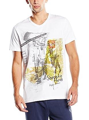Pepe Jeans London Camiseta Manga Corta Covent