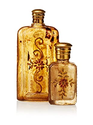 Set of 2 Perfume Bottles