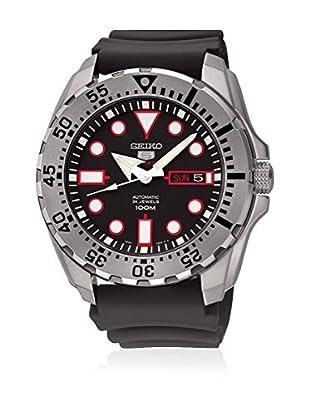 Seiko Reloj SRP601K1 Negro 46  mm