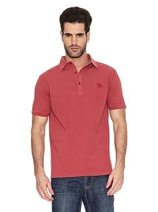 Toro Polo Clásico (Rojo)
