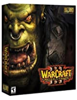 Warcraft 3 Reign of Chaos (PC Code)