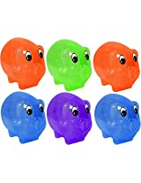 Ja-Ru Piggy Bank Party Favor Bundle Pack