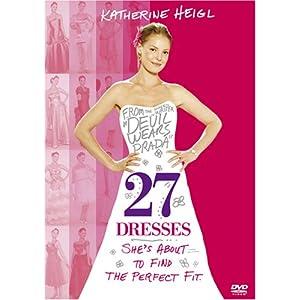 幸せになるための27のドレスの画像