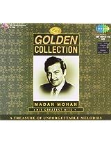 Golden Collection - Madan Mohan