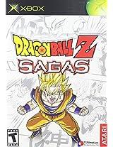 Dragon Ball Z: Sagas - Xbox