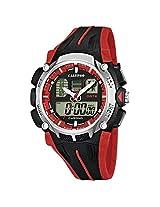 Calypso Digital - Analog Multi-color Dial Men's Watch - K5618/3