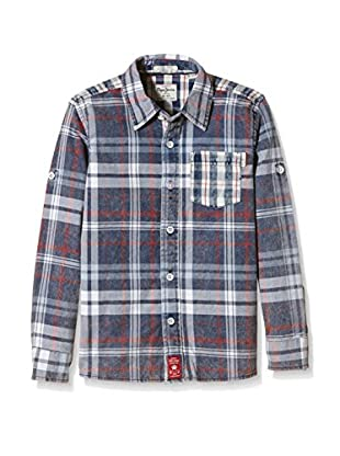 Pepe Jeans London Camisa Niño Boris
