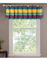 Greenland Home Southwest Window Valance