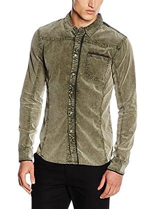 Northland Professional Camisa Hombre Zenz