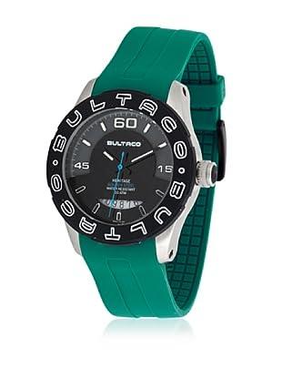 BULTACO Reloj con movimiento Miyota Unisex H1AP43S-GG1-V 43 mm