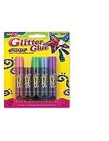 Neo Gold leaf Gliter Glue 03