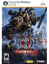 Dawan Of Warii: Chaos Ris (PC)