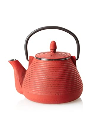 Zen Kitchen Spiral (Red)