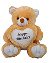Happy Birthday Teddy Bear - 36 cm.
